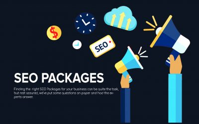 SEO Packages – Choosing the Right SEO Company